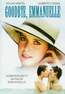 Goodbye. Emmanuelle DVD