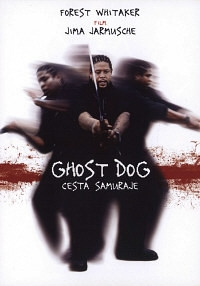 Ghost Dog Cesta samuraje DVD