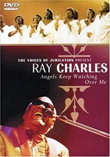 Ray Charles - Angels Keep Watching Over Me - DVD