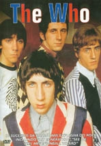 The Who DVD
