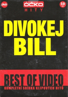 Divokej Bill Best of Video