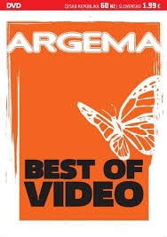 Argema best of video DVD