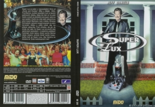 Super Lux Jeff Daniels DVD