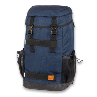 Batoh Walker Across option blue 30l modrý