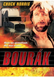 Bourák DVD