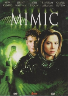 Mimic DVD