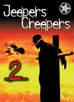 Jeepers creepers 2 - DVD