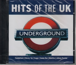 Hits of the UK - CD