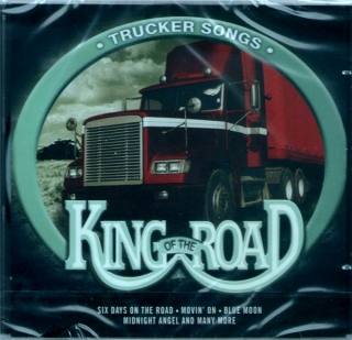King of the road - CD
