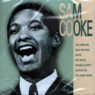 Sam Cooke - CD