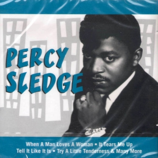 Percy Sledge - CD