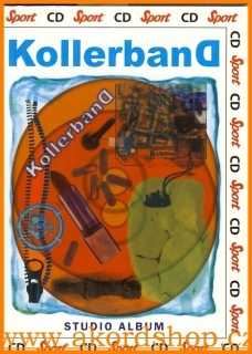 Kollerband CD
