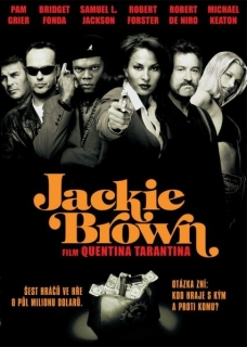 Jackie Brown DVD